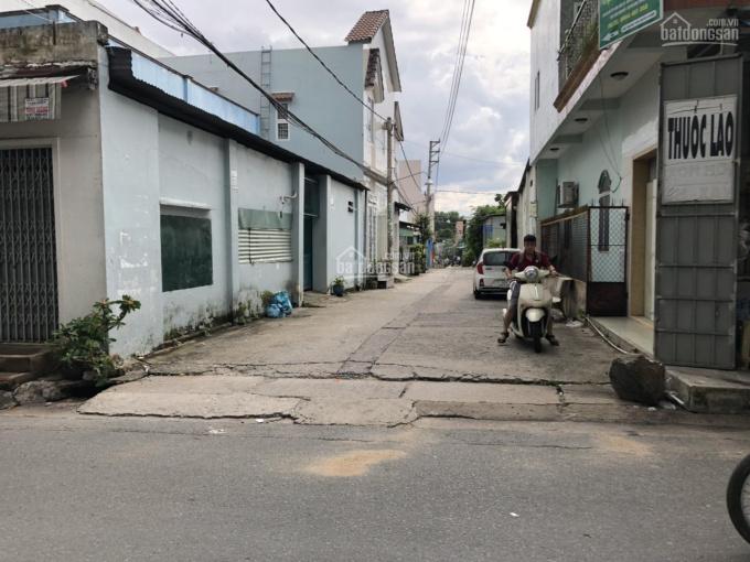 Chủ cần bán lô đất tại khu phố 5, Phường Hố Nai 1, gần nhà thờ Lộc Lâm ảnh 0