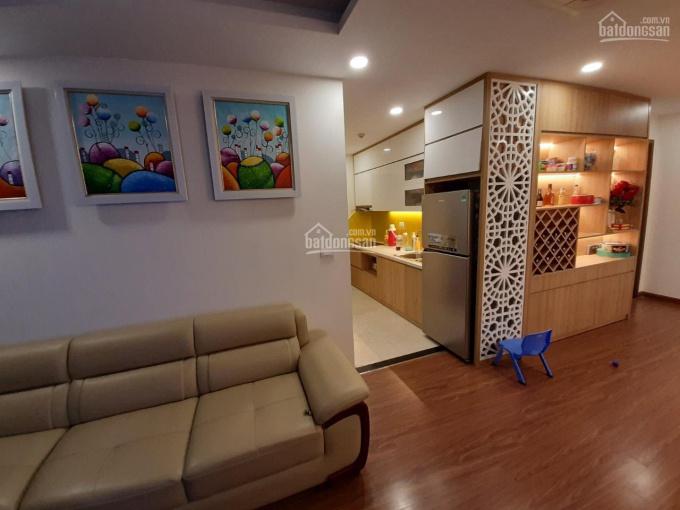 Chính chủ bán căn hộ tầng trung - full nội thất ban công đông nam tòa Eco Dream Nguyễn Xiển ảnh 0
