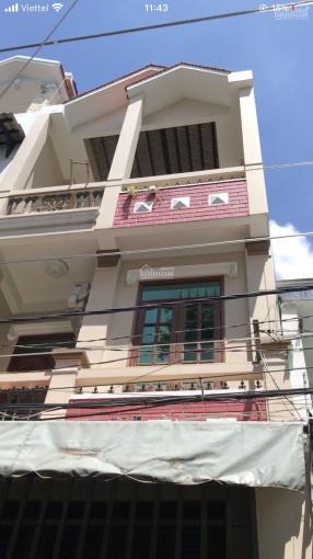 Nhà cho thuê Lê Thúc Hoạch, Tân Phú ảnh 0