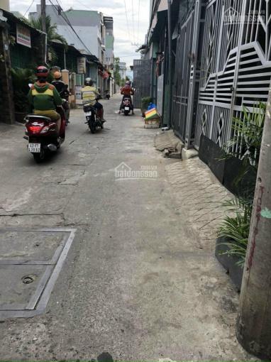 Bán nhà 2 tầng sụp hầm diện tích rộng kiệt ô tô Nguyễn Phước Nguyên ảnh 0