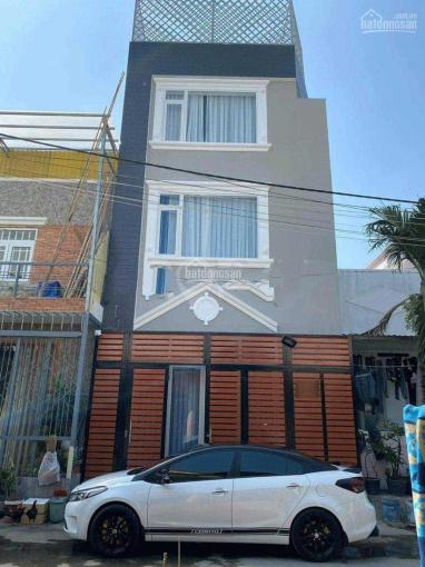 Chính chủ bán Nhà HXH đường Hồ Bá Phấn, KC: 1T2L, DT: 4.76x11.94m, giá 6 tỷ 100 (TL) ảnh 0