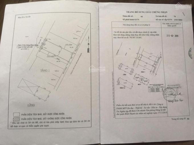 Bán nhà 4 tầng, HXH, D1 (Nguyễn Văn Thương), Bình Thạnh chỉ 10 tỷ LH 0902314144 ảnh 0