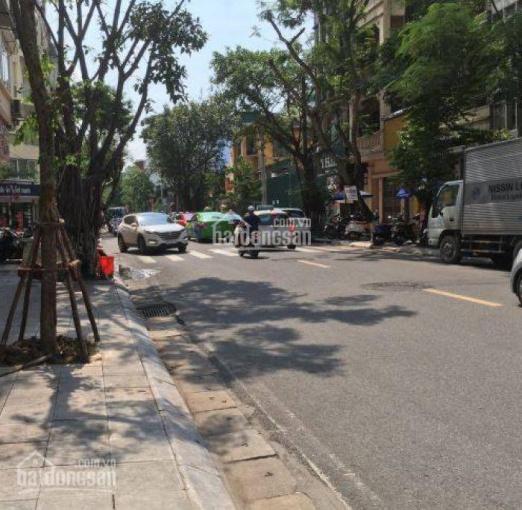 Bán nhà mặt phố - ki ốt - Trần Điền DT 52m2 - kinh doanh cực đỉnh giá 3xx tỷ ảnh 0
