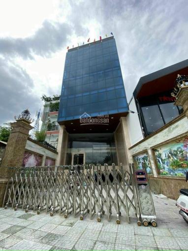 Bán tòa nhà 146 Tây Hoà, Phước Long A, 9x24m giá 43 tỷ ảnh 0