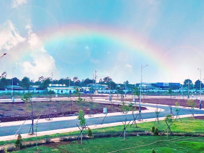 Đất nền đầu tư tại khu đô thị Ân Phú, Buôn Ma Thuột đáng chú ý nhất 2021 ảnh 0