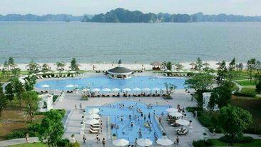 Đất nền shophouse đường bao biển Hạ Long - Cẩm Phả. TTP Cẩm Phả - Green Dragon City giá 38tr/m2 ảnh 0