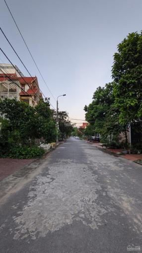 Bán đất tuyến 2 đường Hoàng Thế Thiện - Hải An - Hải Phòng ảnh 0
