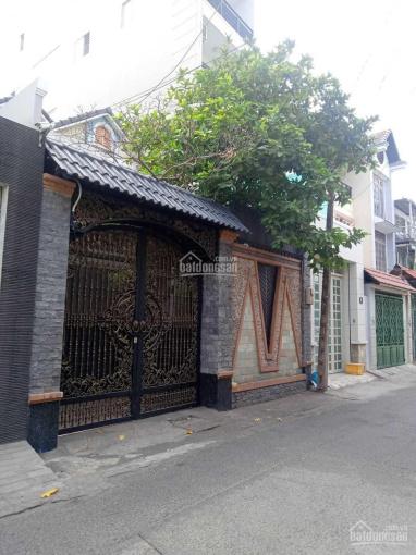Cho thuê nhà đường Bến Cát, Tân Bình. 7x28m, 1 trệt 1 lầu, 30 triệu/ tháng ảnh 0