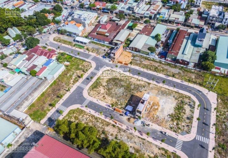 Bán lô đất Lê Phong An Phú 1 sổ riêng mặt tiền DT743, công chứng trong ngày ảnh 0