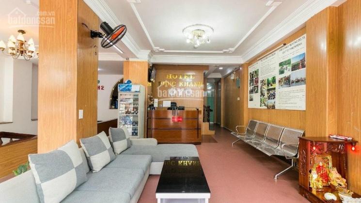 Siêu khách sạn tại Bà Huyện Thanh Quan - Q3, 165 tỷ, H L 8T MCT, 52 phòng, LH; 0906016138 ảnh 0