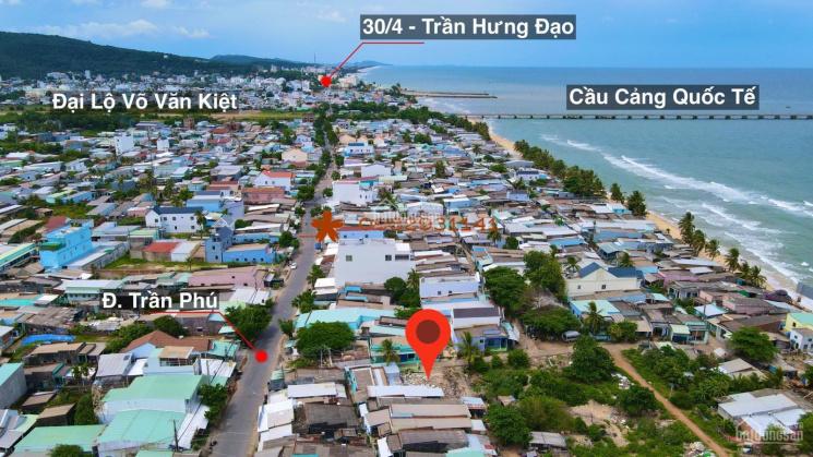 Chủ cần tiền bán rẻ mảnh đất full thổ cư cách biển 120m tại Trần Phú Phú Quốc ảnh 0