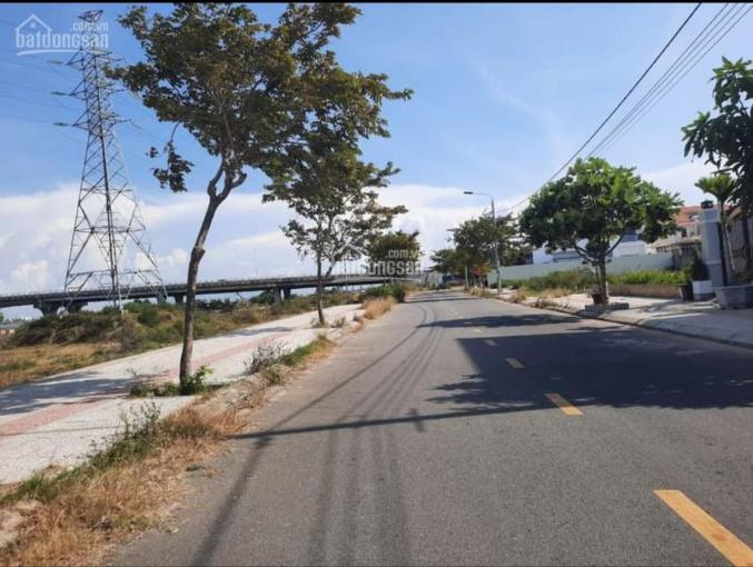Bán lô đất biệt thự đường Nguyễn Đình Thi, view sông, thuộc khu đô thị sinh thái Hòa Xuân ảnh 0
