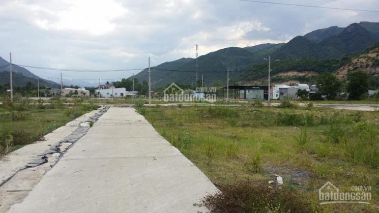 Bán đất đường Phong Châu - Tỉnh Lộ 3, Nha Trang ảnh 0