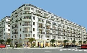 Bán 05 suất ngoại giao shophouse cạnh SamSung bắc ninh, đường 54m sổ đỏ lâu dài, giá 30tr/m2 ảnh 0