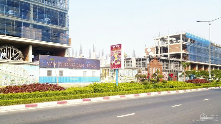 Bán lô đất giá rẻ, mặt tiền đường Hùng Vương, Tuy Hòa, Phú Yên ảnh 0