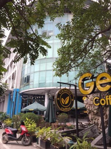 Cho thuê MBKD 75m2, mặt tiền 11m, mặt phố Lê Trọng Tấn, quận Thanh Xuân. Miễn phí setup 3 tháng ảnh 0