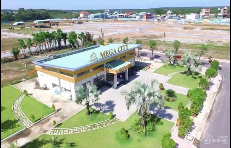 Bán đất Nhơn Trạch, giá tốt tháng 7/2021 ảnh 0