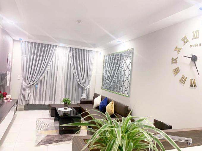 Cho thuê căn hộ chung cư Him Lam - Chợ Lớn Quận 6, 80m2, 2PN, 2WC giá 9 triệu. LH: 0906609742 Huỳnh ảnh 0