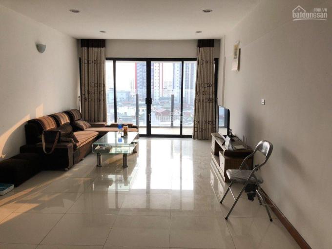 Bán gấp căn hộ cao cấp tại Chelsea Park Trung Kính, Cầu Giấy, HN. DT 98m2, 2PN, 2VS SĐCC ảnh 0