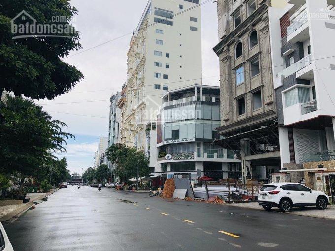 Bán nền đường Phạm Ngọc Thạch ngay trung tâm thành phố - 10.5 tỷ ảnh 0