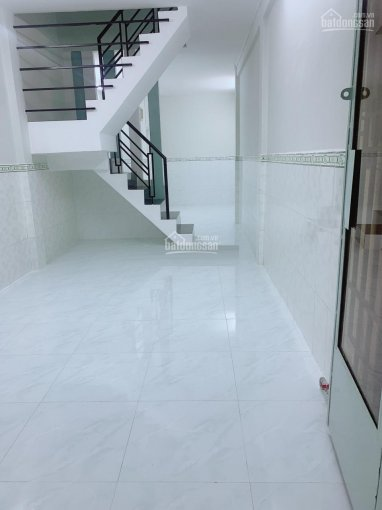 Nhà Tân Phước, Q10 - 3x11m - 1 lầu 2 PN - giá 4tỷ1 TL ảnh 0