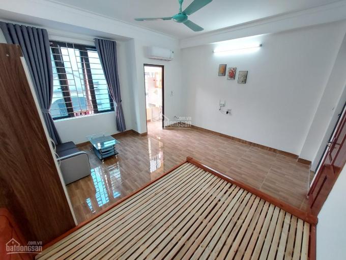Cho thuê căn hộ mini tại Mễ Trì, Đình Thôn, phòng đơn và 1 khách 1 ngủ. Đủ đồ giá chỉ từ 3tr3 ảnh 0