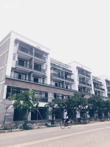 Bán nhà đất khu vực trung tâm hành chính TP Phúc Yên, 2 mặt tiền trước sau - kinh doanh sầm uất ảnh 0