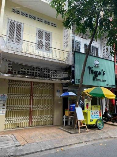 Bán nhà mặt tiền đường Bùi Thị Xuân 1 trệt 2 lầu cạnh công viên Hùng Vương - giá 9,5 tỷ ảnh 0