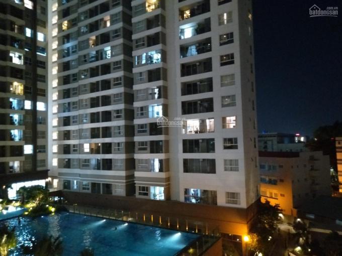 Bán căn hộ HĐMB chung cư Golden Mansion 3 phòng ngủ, DT lớn 105m2, tầng cao view đẹp. Giá 6.5tỷ ảnh 0