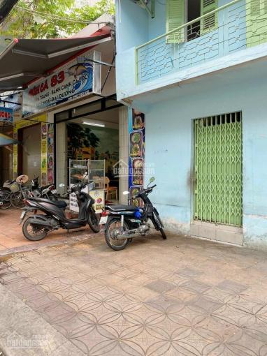 Bán 2 nhà liền kề góc 2 mặt tiền đường Đề Thám, tuyến đường kinh doanh sầm uất ảnh 0