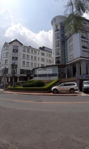 Bán đất tặng khách sạn 3 sao tại trung tâm thành phố Đà Lạt ảnh 0