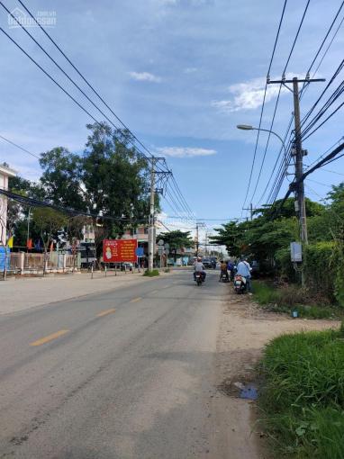 Bán nhà mặt tiền Vĩnh Lộc 4x30m, đúc 1 tấm sổ hồng riêng, đối diện UBND xã Vĩnh Lộc B ảnh 0