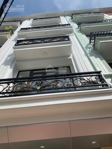 CC bán nhà 5 tầng phố Đại Linh Trung Văn Từ Liêm 30m2, MT 3.8m, đông nam, 2.95 tỷ. LH 0982889416 ảnh 0