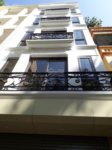 CC bán nhà 5 tầng phố Đại Linh Trung Văn Từ Liêm 30m2 MT 3.5m đông bắc. Giá 2.95 tỷ, LH 0982889416 ảnh 0