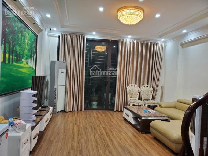 Bán nhà Lê Trọng Tấn, Hà Đông nhà mới - thông sàn - ô tô vào nhà - 55m2x5T - MT 5m giá thương lượng ảnh 0