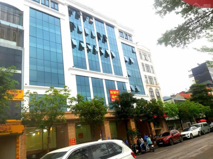 Cho thuê văn phòng phố Trần Vỹ, Mai Dịch, Cầu Giấy 150m2 giá 20tr/th, LH: 0986329050 ảnh 0