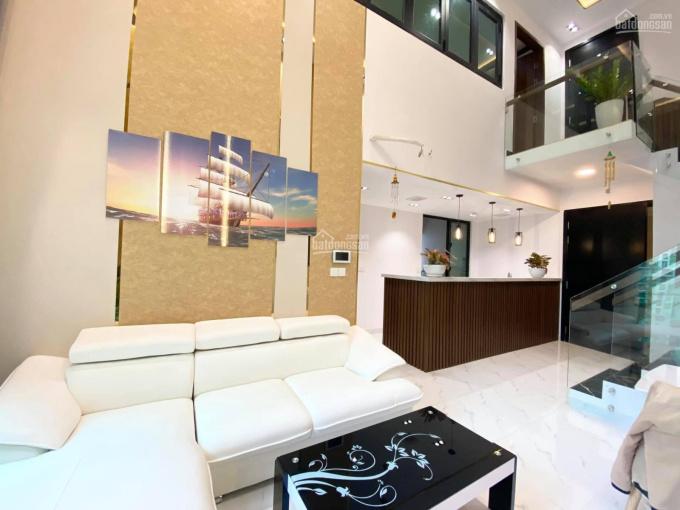 Cho thuê Duplex 2 PN Feliz En Vista - 23.5 triệu - 0934470489 Nguyên Lộc ảnh 0