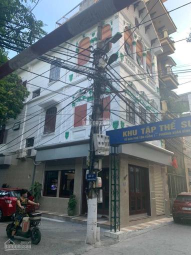 Cần bán gấp nhà đất phân lô Tân Xuân, tặng nhà 2 tầng, 71m2, 99tr/m2, gara, ô tô tránh ảnh 0