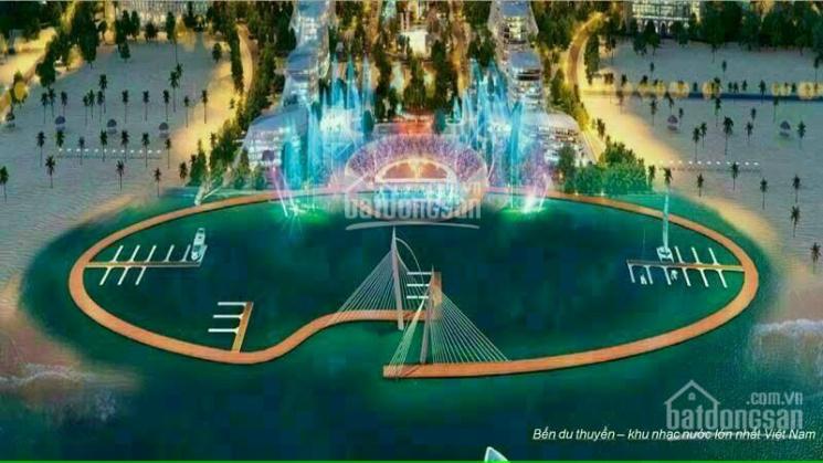 Hỗ trợ vé máy bay tham quan biệt thự biển Hải Giang Hưng Thịnh nằm kế bên casino ảnh 0