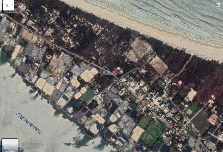 Chính chủ cần bán đất ở Tam Hải, Núi Thành, Quảng Nam, vị trí đắc địa, gần các khu resort chỉ 520tr ảnh 0