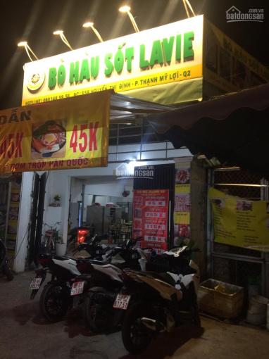 Cần bán nhà mặt tiền Nguyễn Thị Định đang mở đường lớn 30m thích hợp kinh doanh mọi ngành nghề ảnh 0
