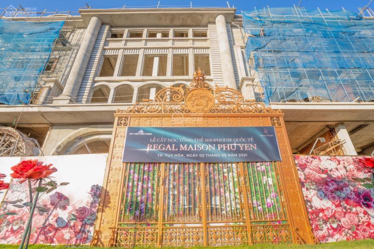 Chính chủ Đất Xanh Miền Trung bán suất ngoại giao căn đẹp nhất Shophouse La Maison Premium ảnh 0