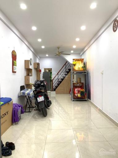 Bán nhà giá rẻ hẻm thông 4 m Cư Xá Đô Thành, Quận 3, 46 m2, giá chỉ 6.9 tỷ ảnh 0