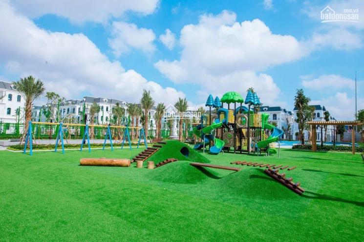 Đất nền biệt thự 15x24m cạnh công viên 960 triệu (TL), đường TL 824 ngay KCN Tân Đức, NH hỗ trợ 50% ảnh 0