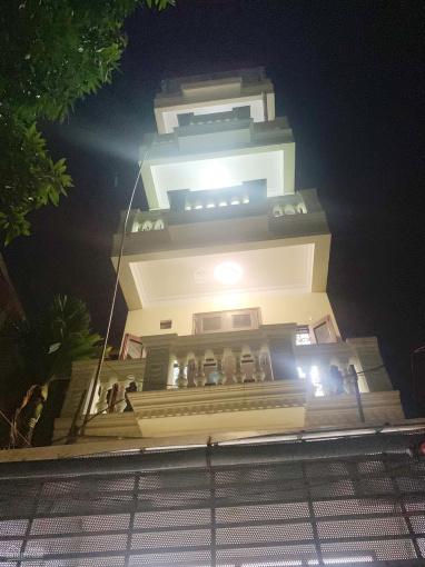 Bán nhà Nguyễn Khánh Toàn ô tô vào nhà 51m2, 5 tầng gía 7 tỷ ảnh 0