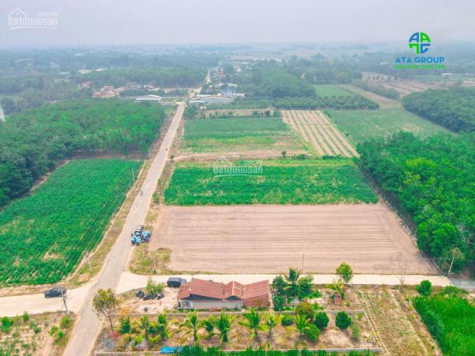Bán đất nền Tây Ninh, gần cửa khẩu Mộc Bài, Huyện Bến Cầu dễ đầu tư sinh lợi nhuận cao ảnh 0