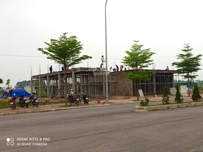 Chính chủ bán cặp liền kề gần công viên tại dự án Kosy Bắc Giang ảnh 0
