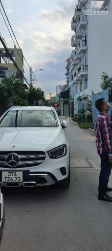 Chính chủ bán nhà Q12, đường Hà Huy Giáp, P. Thạnh Lộc, LH: 0908714902 An ảnh 0