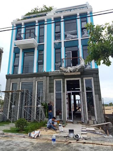 Suất ngoại giao biệt thự nghỉ dưỡng biển An Bàng - La Queenara Hội An ảnh 0
