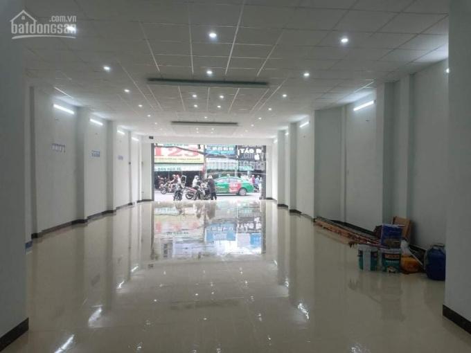 Cho thuê nhà giá rẻ mặt tiền kinh doanh đường Nguyễn Sơn, P. Phú Thạnh ảnh 0